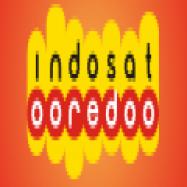 INDOSAT 80.000